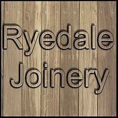 Ryedale Joinery Logo