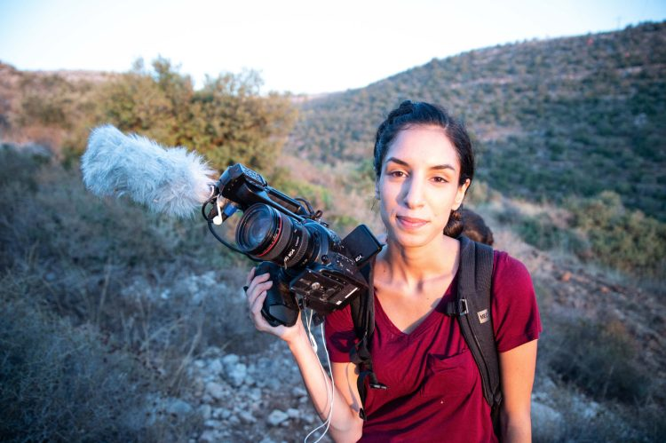 Ryerson MFA grad debuts at Toronto Palestine Film Festival - Ryersonian.ca