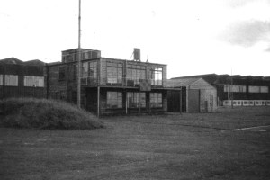 Wick Control Tower 1966