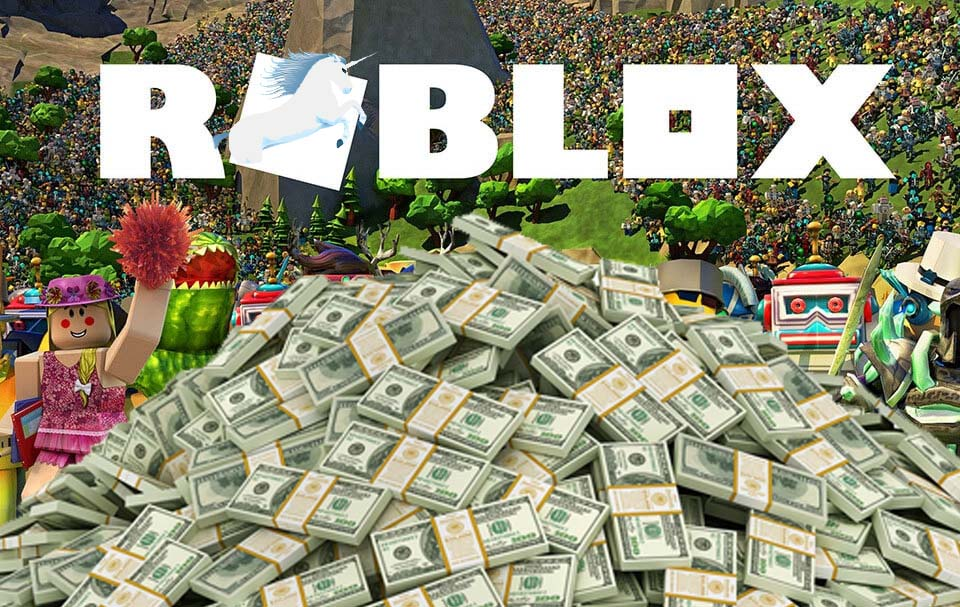 roblox ipo