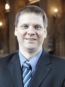 Peter Pormann