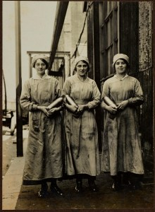 Shell Makers from North Cheshire VPH.5.104