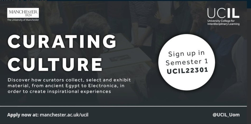 UCIL banner