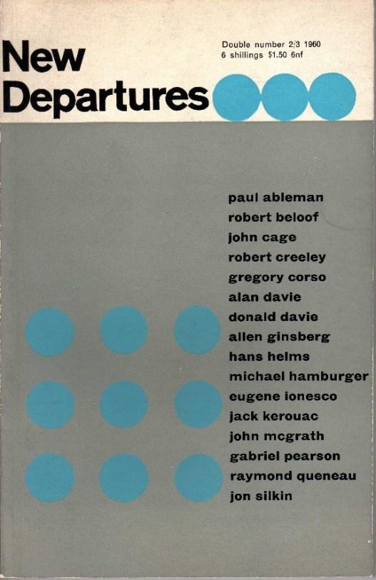 New Departures