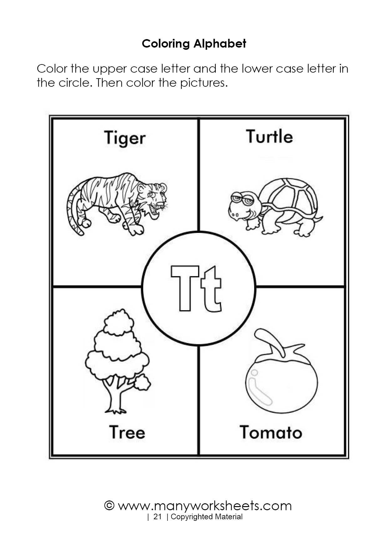 Baby Animals Names Worksheet Theme Library