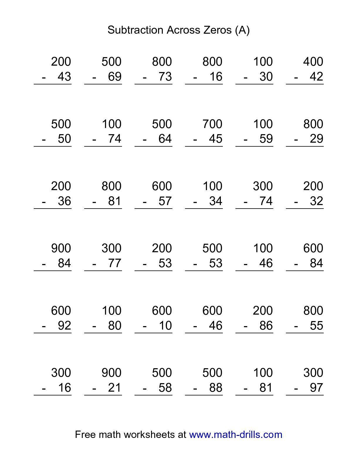 Adding Real Numbers Worksheet Theme Library