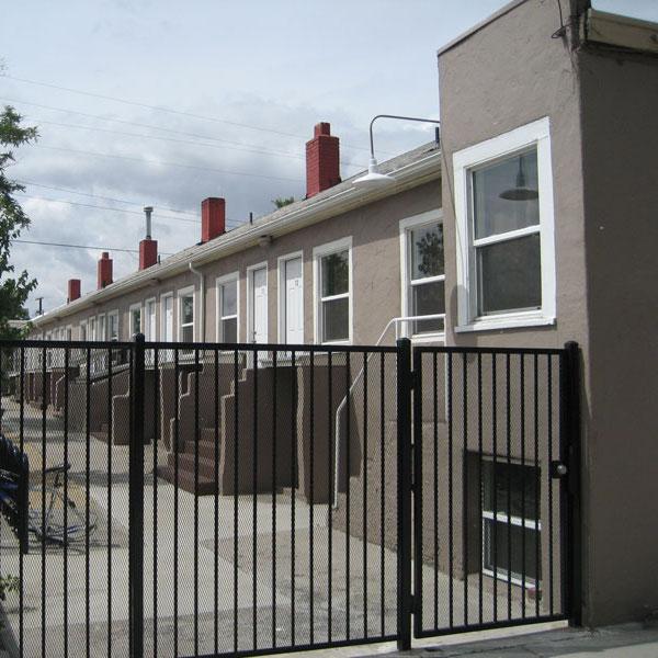 River House Studio Apartments in Reno, NV