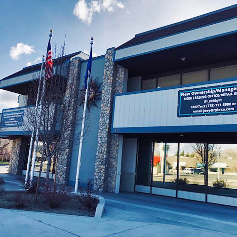 Canyon Falls Business Center | Office Space For Rent in Carson City
