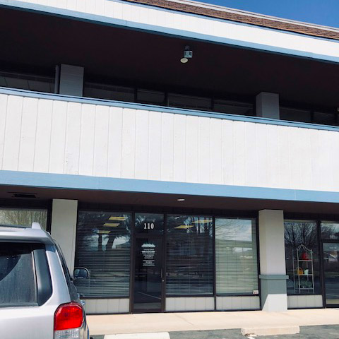 Canyon Falls Business Center | Retail Space For Rent in Carson City