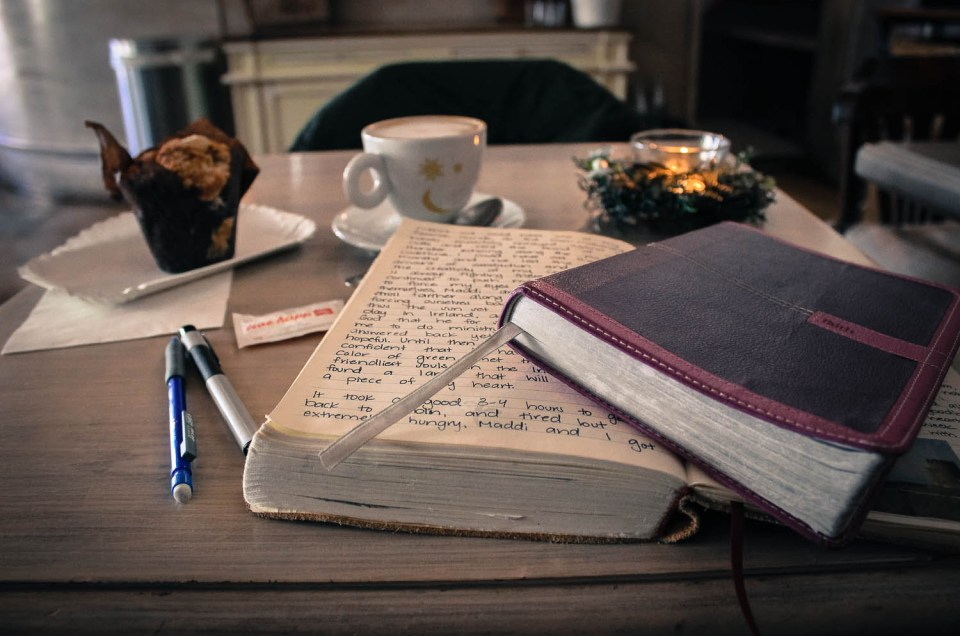 Why I Write – Another Take