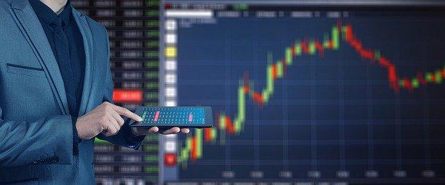 証券口座開設