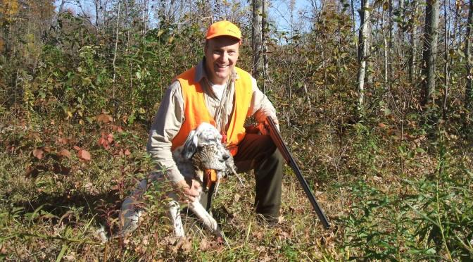 Meet Breeder Member: Sugar Creek Setters, JC Smith
