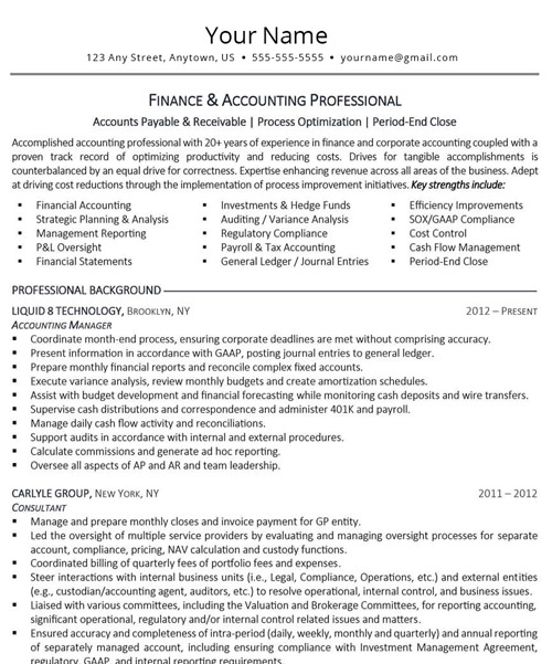 cover letter sample for a resumes