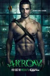 Arrow hits a bullseye on Tuesdays