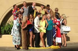 Celebrity Apprentice Season 3 Launch Recap