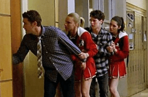 Eleven Swaps Glee and Fashion Star from next week