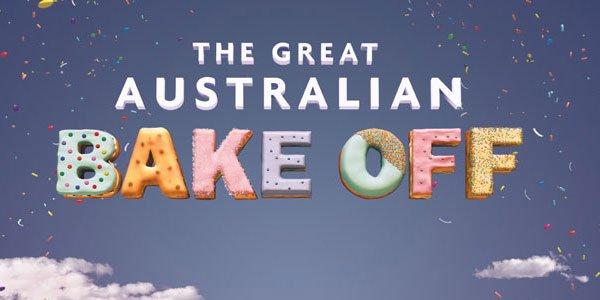 The Great Australian Bake-Off Season One – Grand Finale