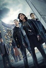One to screen Minority Report TV series