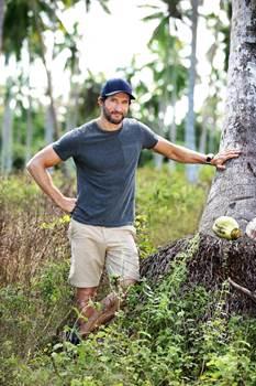 Ten release first Australian Survivor Promo