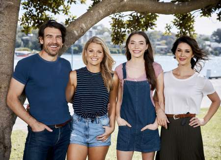 Home and Away to introduce new Family – Ryno's TV