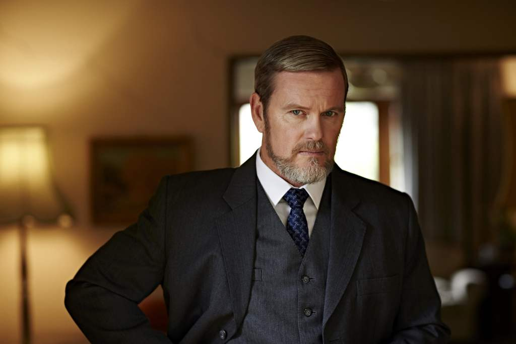 Channel Seven Confirms Doctor Blake for 2018