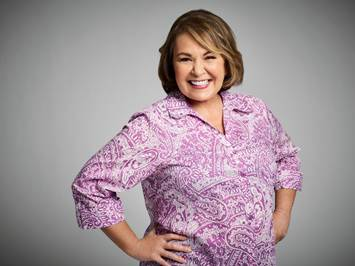 Roseanne axed after racial comments on Twitter