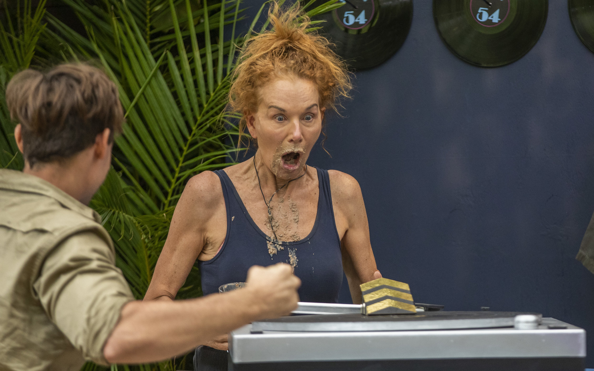 Candid Conversations Arose On I'm A Celebrity…Get Me Out Of Here!