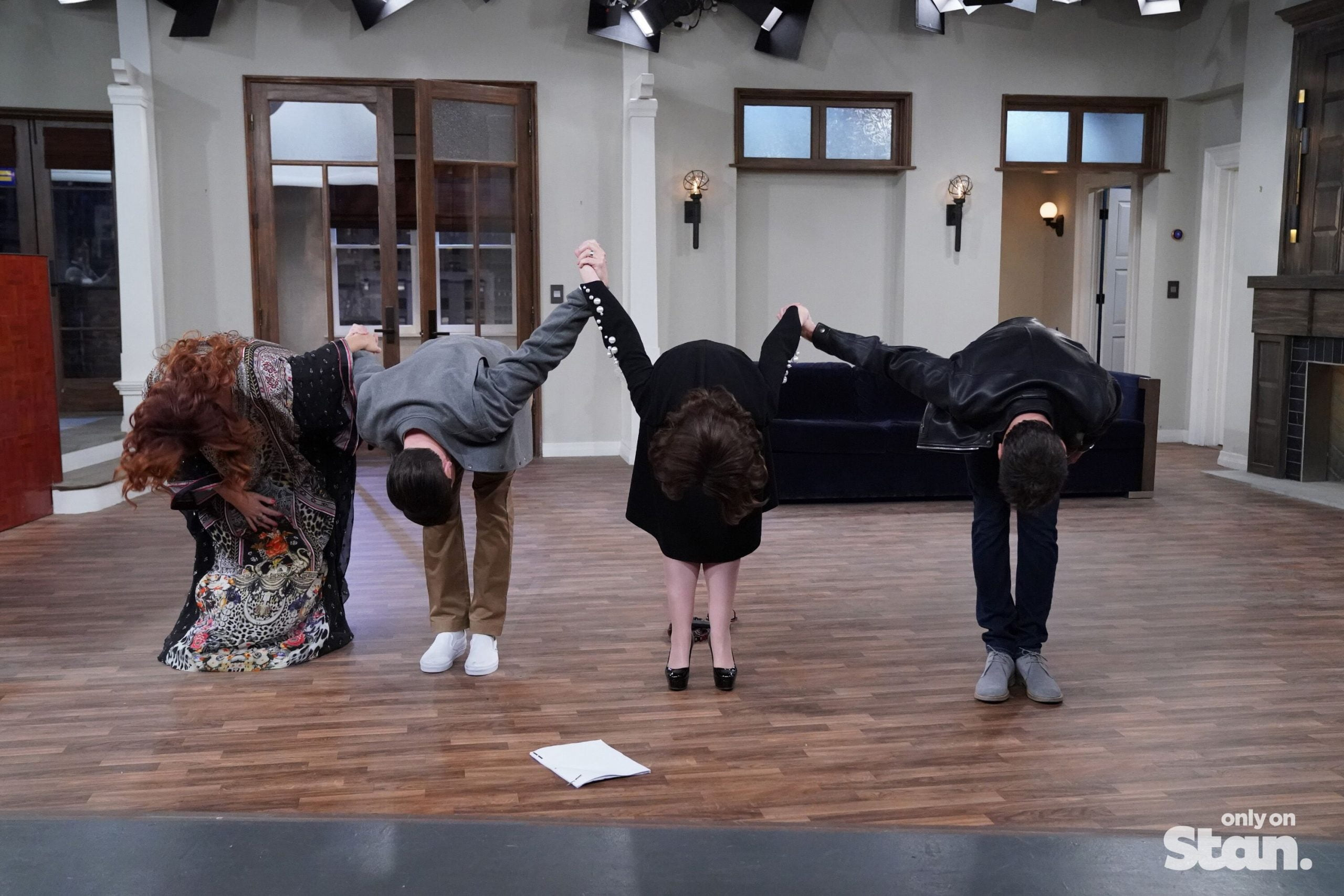 Will and Grace says a final goodbye on Stan this week