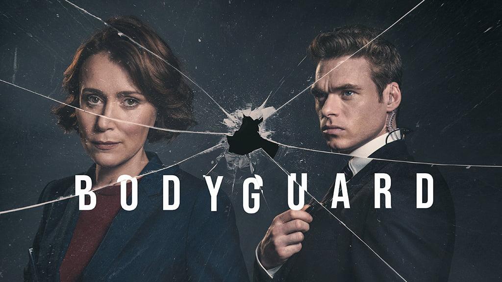 Seven to screen Bodyguard