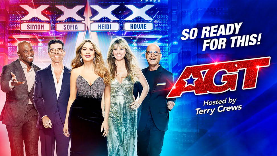 America's Got Talent goes to Wednesdays on Seven