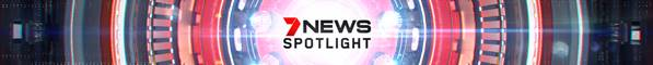 7NEWS Spotlight Presents: Catching A Madman this weekend
