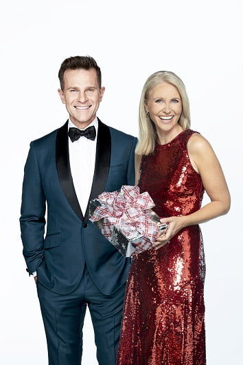 Carols by Candlelight  2020 broadcast guide
