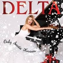 Nine to screen ,Christmas with Delta next weekend.