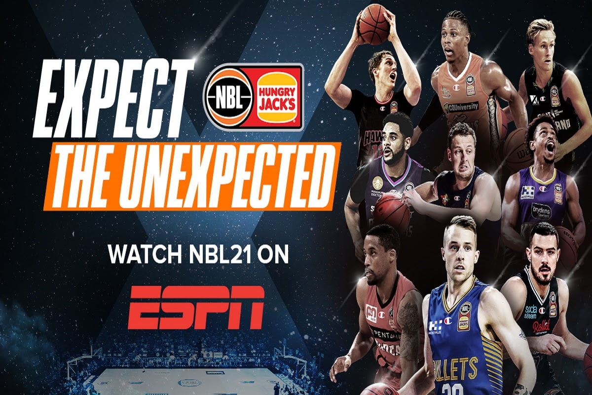 NBL Cup action to light up ESPN