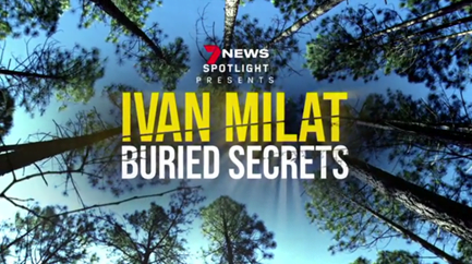 Ivan Milat: Buried Secrets comes to 7 this weekend