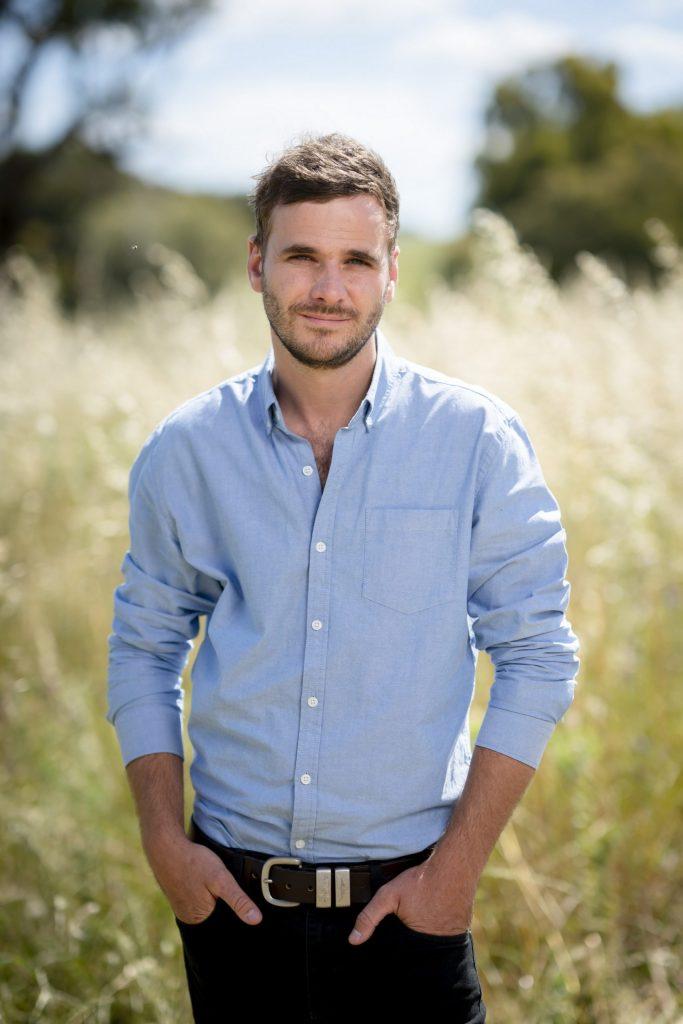 Can Farmer Matt break the love drought?