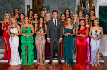 The Bachelorettes Brace For Bad Weather