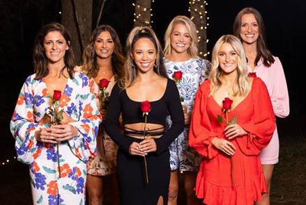 The Bachelor says goodbye to two frontrunners