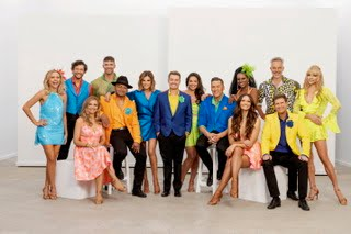 Dancing With The Stars: All Stars returns for a second season