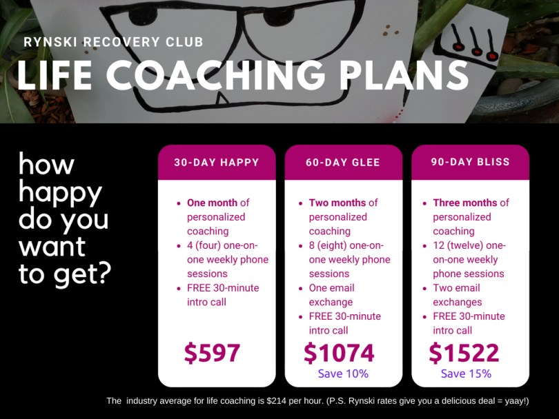 rynski coaching plans