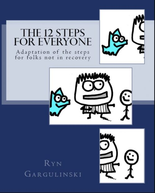 12 steps for folks not in recovery