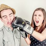 What NOT to do when people disagree with you