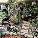 new gravel rynski yard