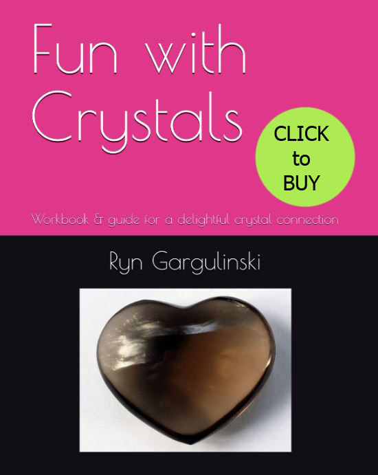 Fun with Crystals Workbook