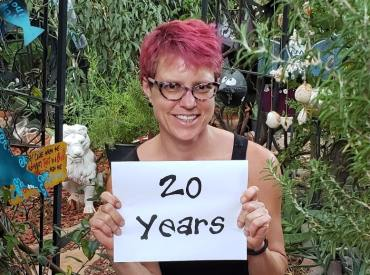 how i stayed sober 20 years ryn gargulinski