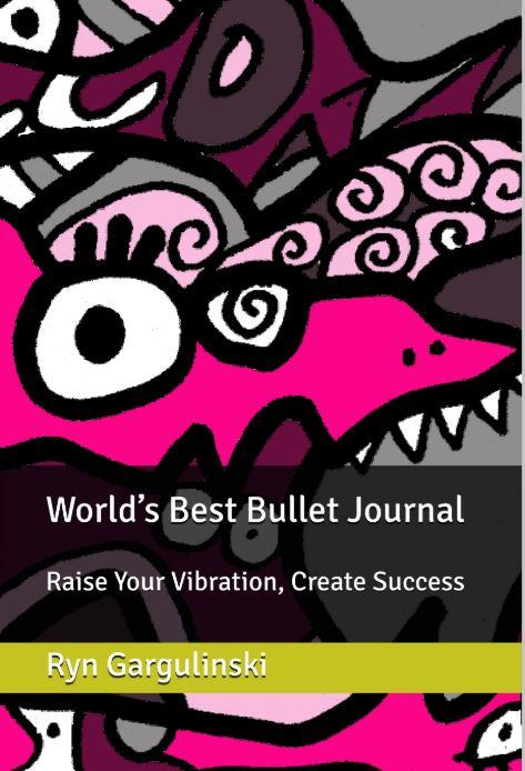 world's best bullet journal rynski