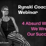 Absurd Ways We Wreck Our Own Success