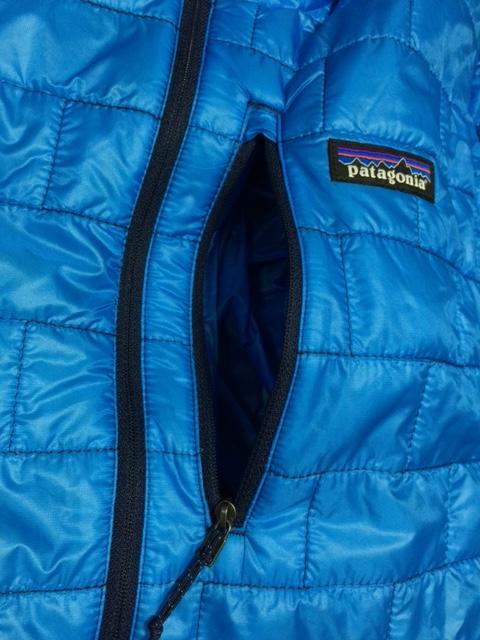パタゴニアNANO PUFF 84520 8