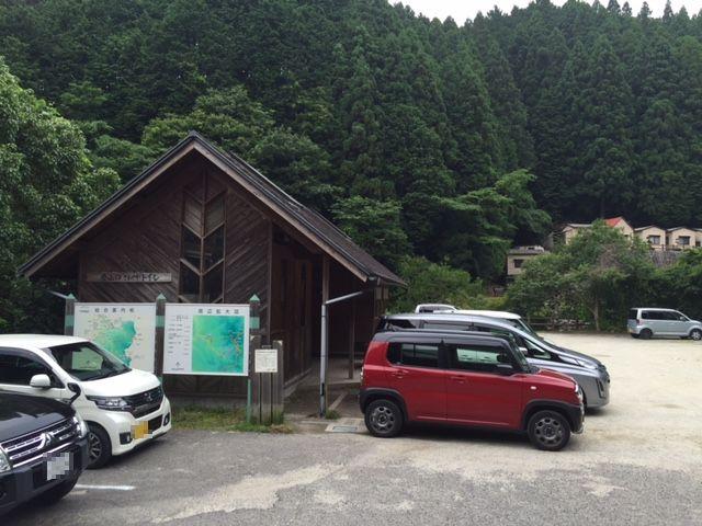 金剛山登山ルート紹介3