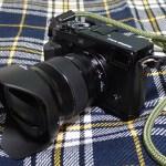 [X-Pro2] 念願の超広角ズームレンズを手に入れた♪ … XF10-24mm/F4 R OIS